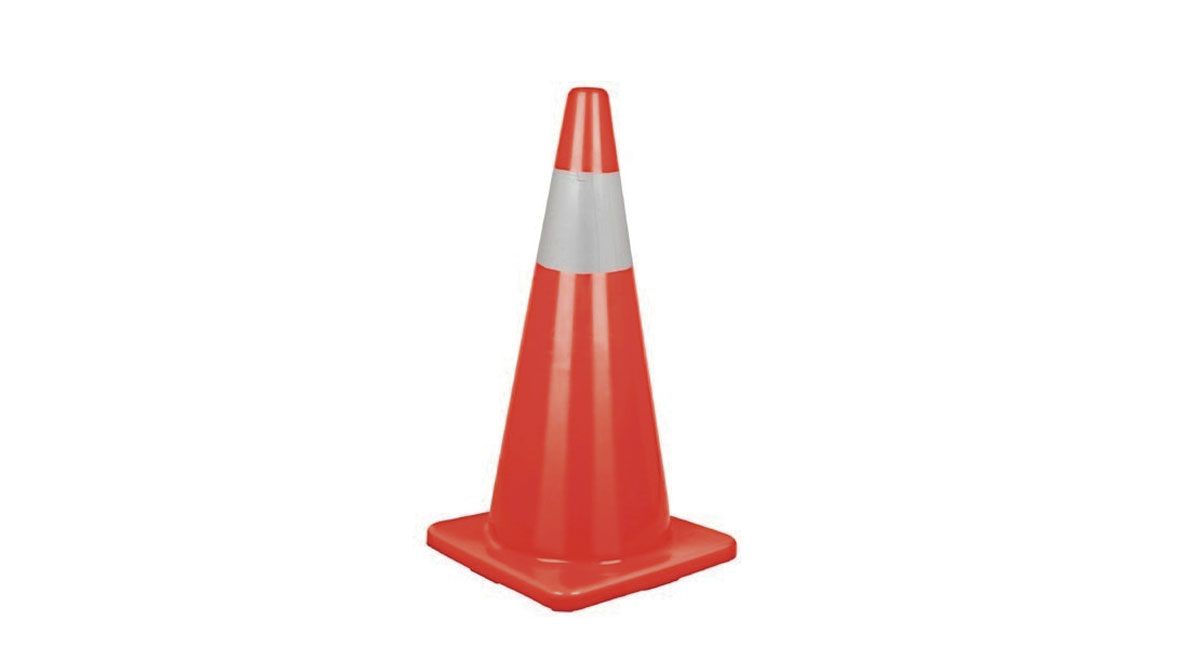 Safety Cones Traffic