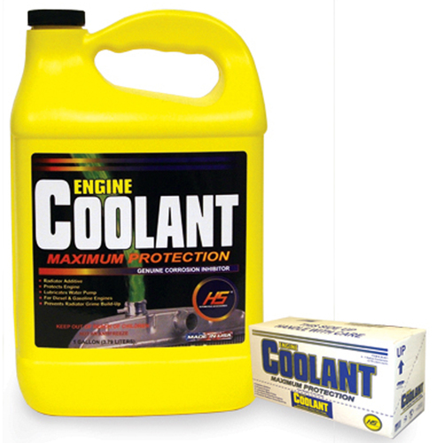Coolant, engime 1 gallon Hs