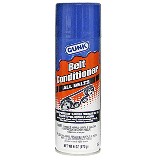 Belt conditioner 6 oz Gunk