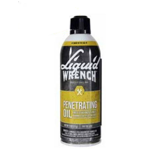 Penetrating oil 11 oz Liquid Wrench