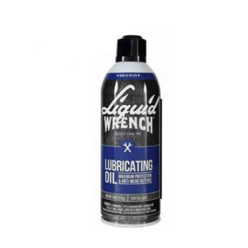 Lubricating oil 11 oz Liquid Wrench