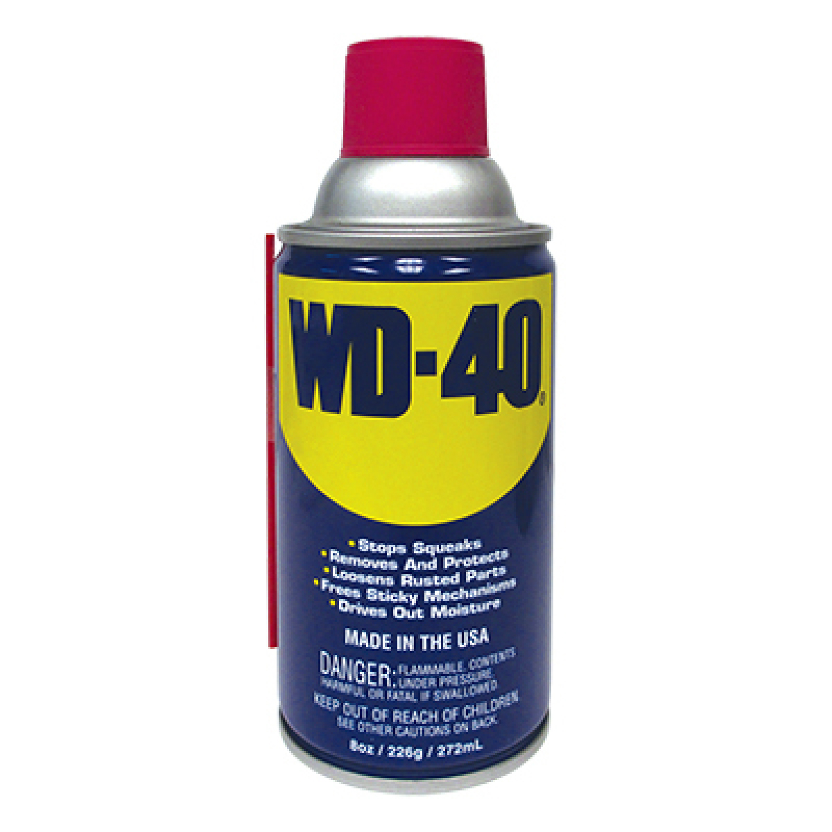 Multi-purpose Lubricant Wd-40