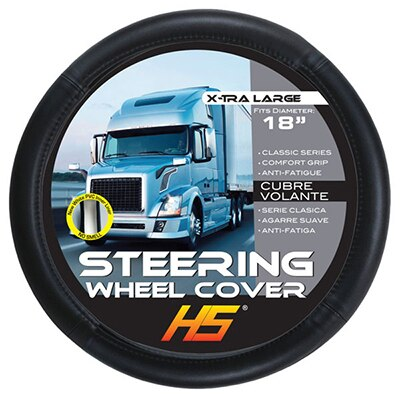 Steering wheel cover xtra large Hs