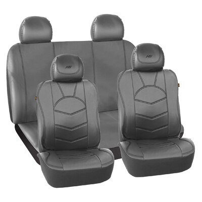 Seat covers leatherette designer series Hs