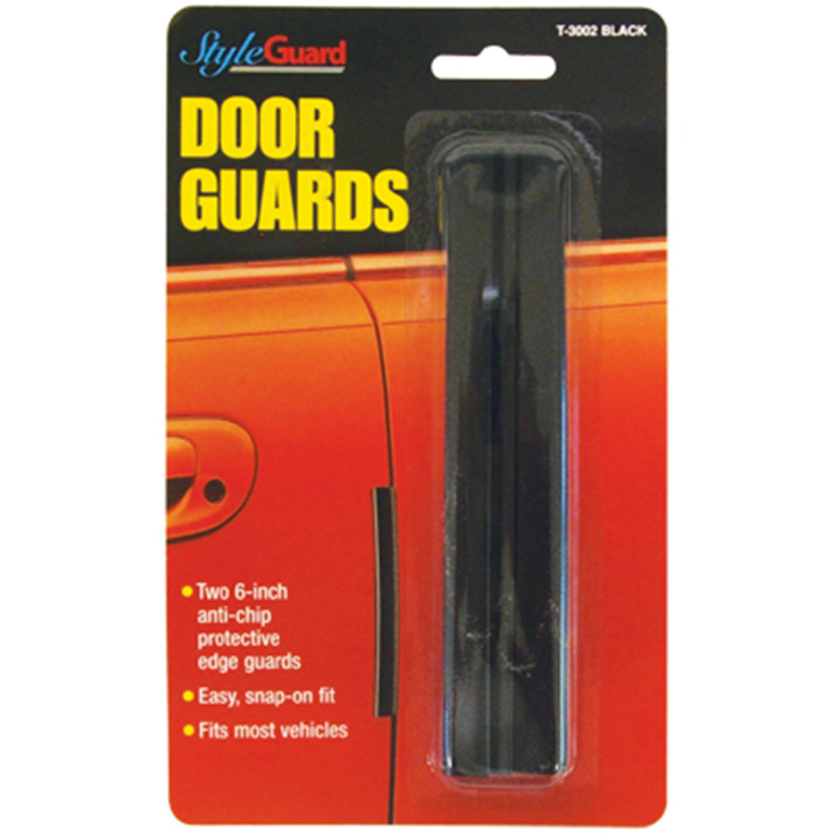 Door guard Cowles