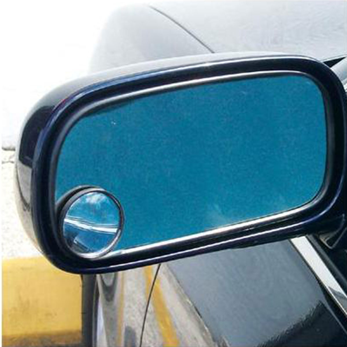 Convex blind spot mirror Hs