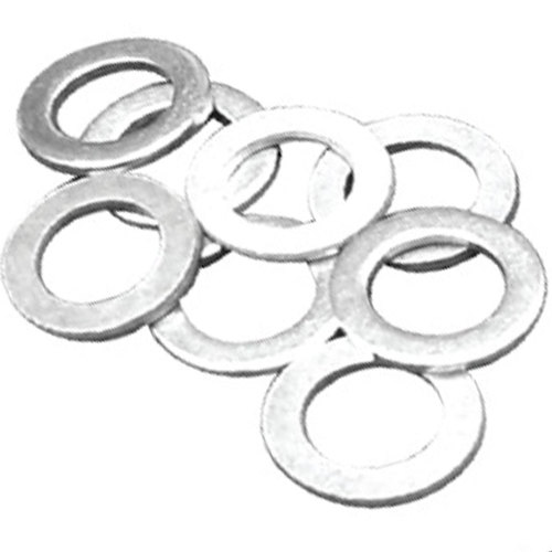 "Washers Zin-Plated 1/8""Hs"