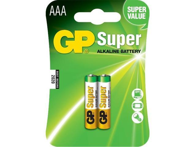Battery LR3 AAA Super Alkaline Gp