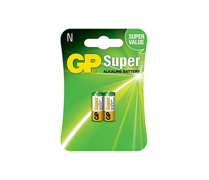 Battery LR1 N Super Alkaline Gp