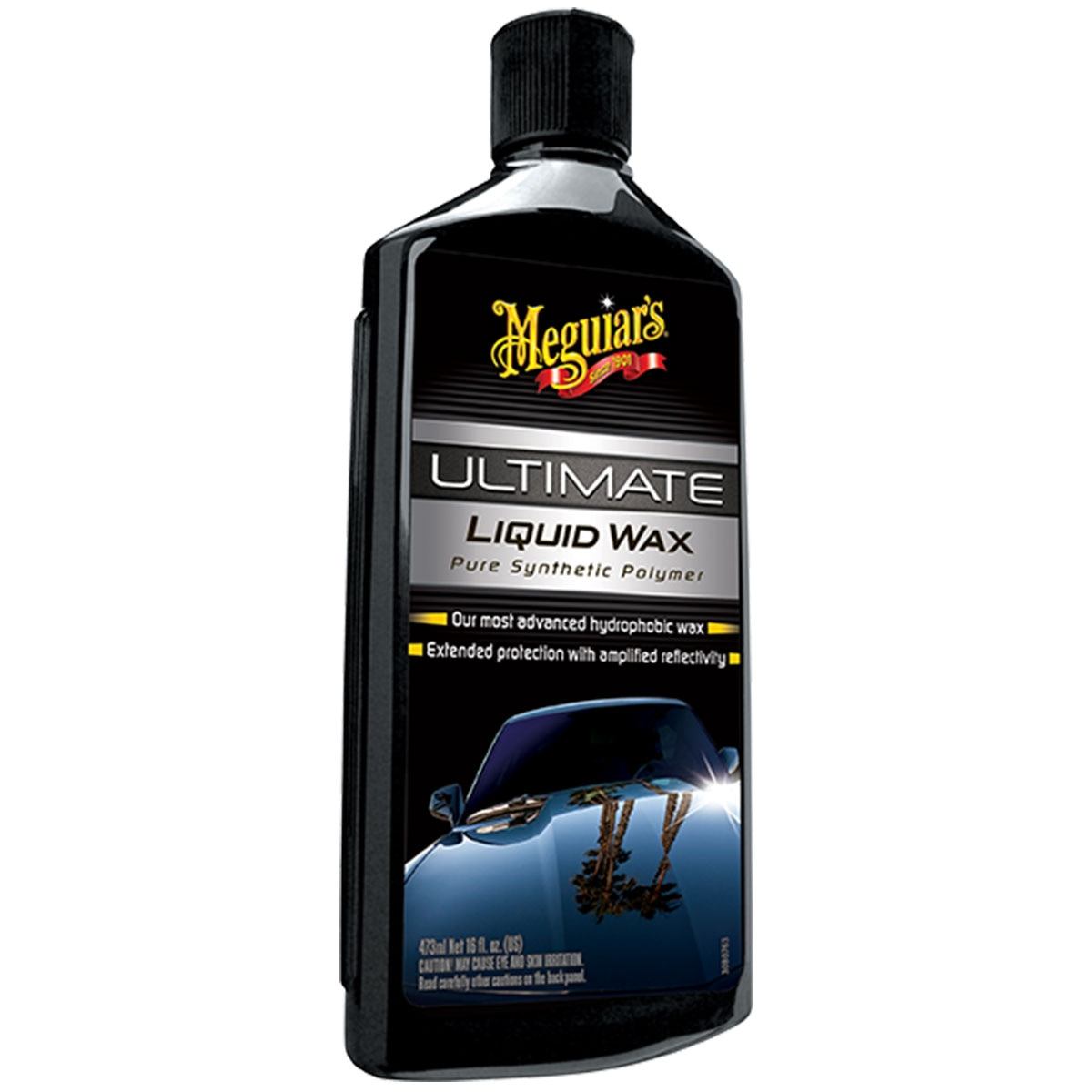 Wax Ultimate Meguiars