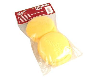 Foam Applicator Pads The Gold Class Meguiars