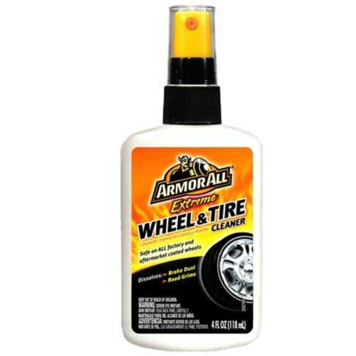 Extreme Wheel & Tire Cleaner Armor All