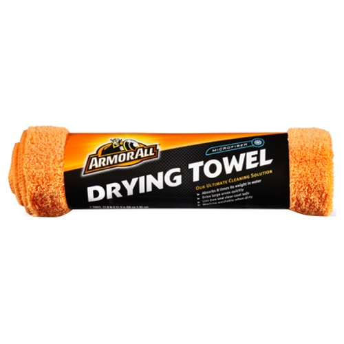 Microfiber Drying Towel 1 ct. Armor All