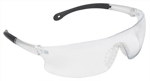 Lightweight Clear Safety Glasses Truper