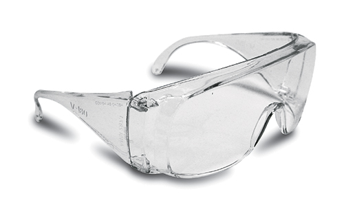 Safety Glasses Truper