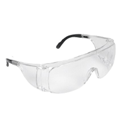 Safety Eyeglass Protector for Safety Glasses, Truper