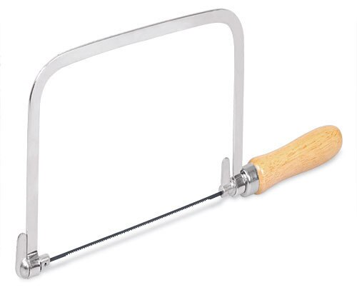 Coping Saw (And Blades) Pretul