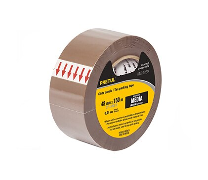 Electrical tapes 3/4-inch by 30 ft  Pretul