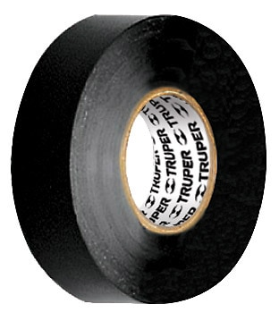 "Electrical Tapes 3/4"" By 60 Truper"