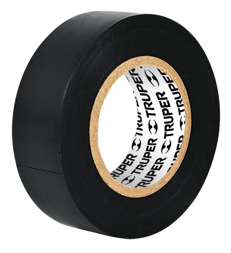 "Electrical Tapes 3/4"" By 30 Truper"