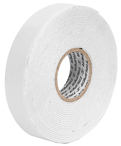 "Double Sided Mounting Tapes 3/4"" Truper"