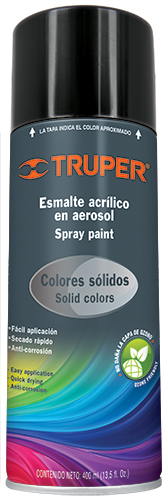 Spray Paints 13.5 - Ounce Truper
