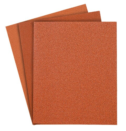 Bare Woods Sandpaper Kraft Paper  Truper