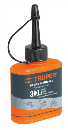 Multi-Purpose Oil Truper