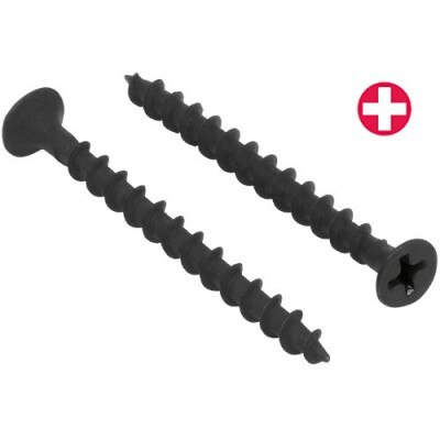 "Drywall Screws 3/4"" Fiero"