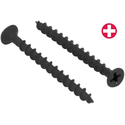"Drywall Screws 1"" Fiero"