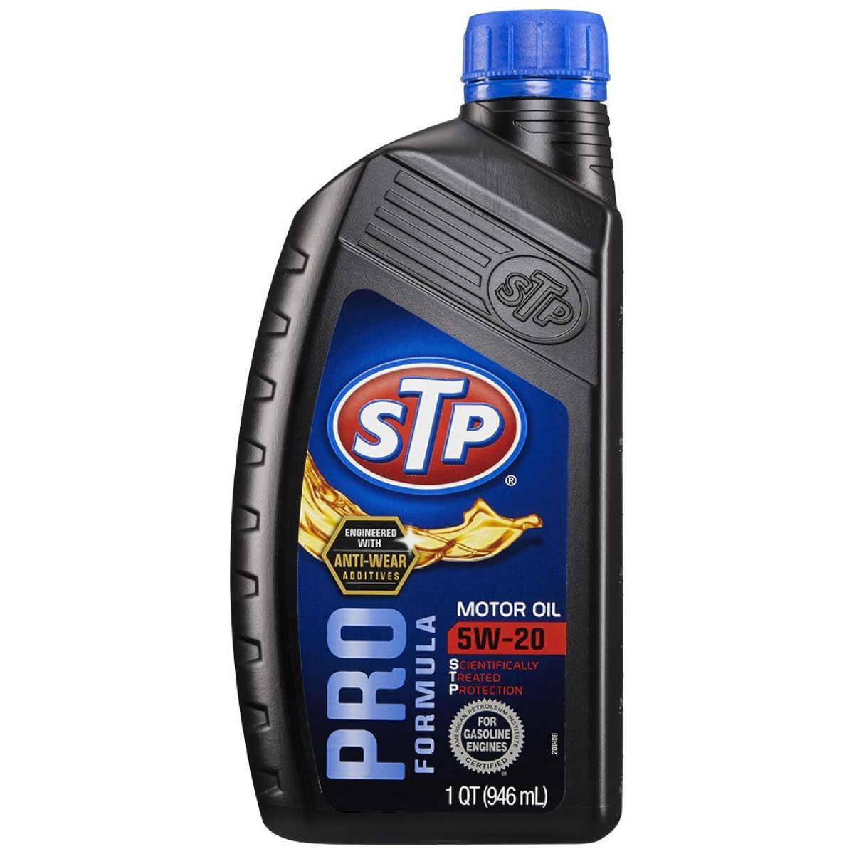 Motor Oil Conventional 32 Oz STP