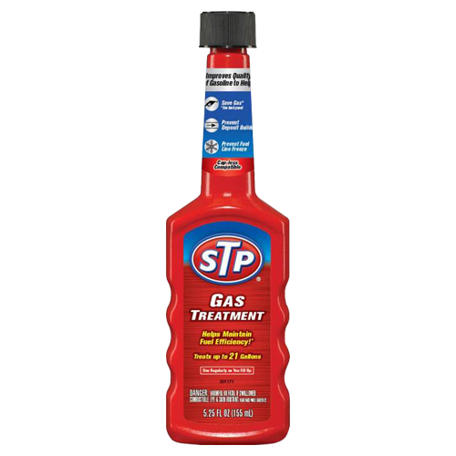 Gas Treatment STP