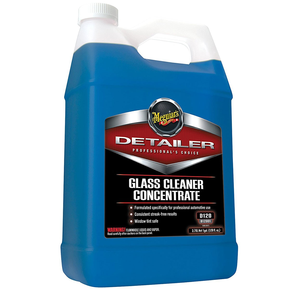 Glass Cleaner Concentrate Meguiars