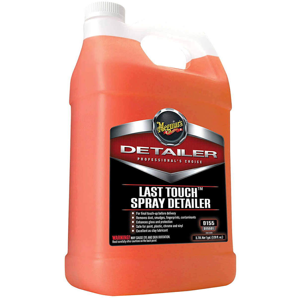 Last Touch Spray Detailer Meguiars