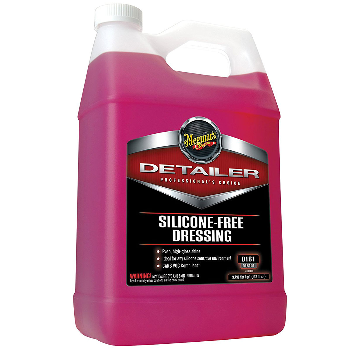 Silicone-Free Dressing Meguiars