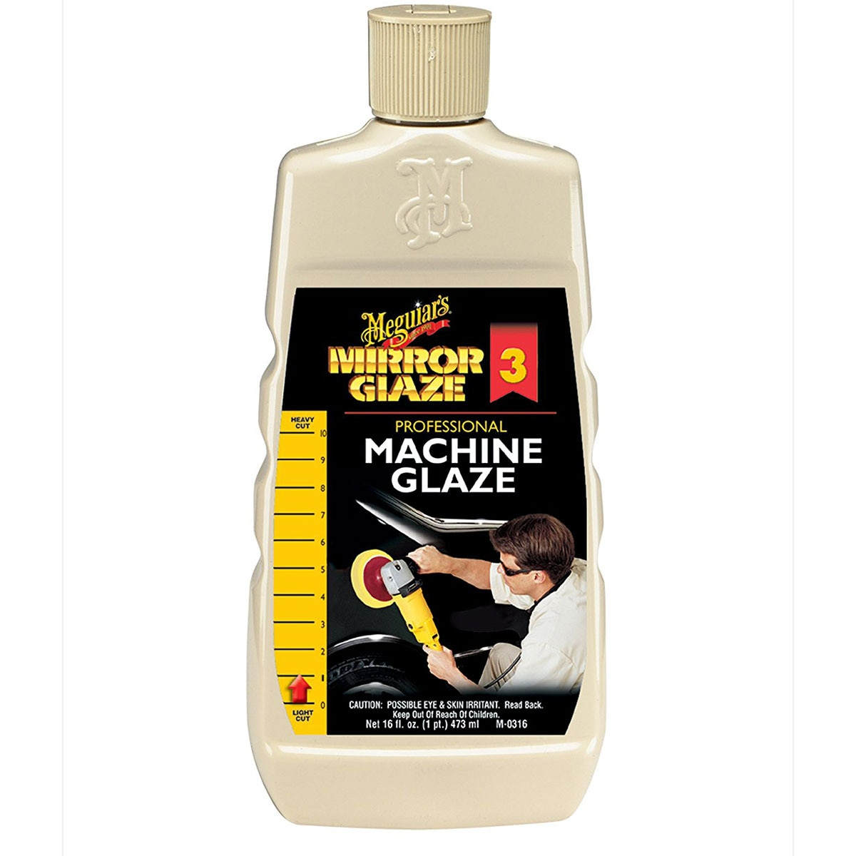 Machine Glaze Meguiars
