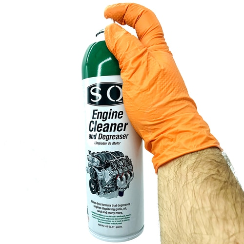 Engine Cleaner & Degreaser 14.5 Oz. SQ