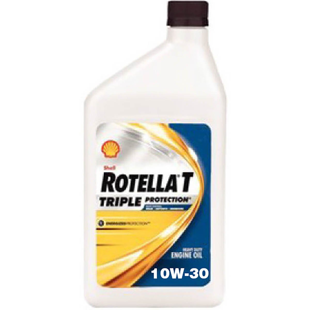 Motor Oil  Rotella T Triple Protection Shell