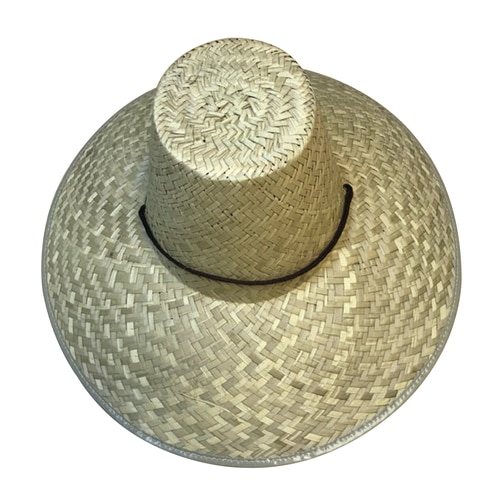 Hat Straw Truman One Size New Way