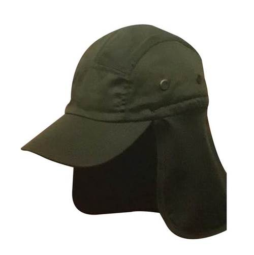 Cap Neck  One Size New Way