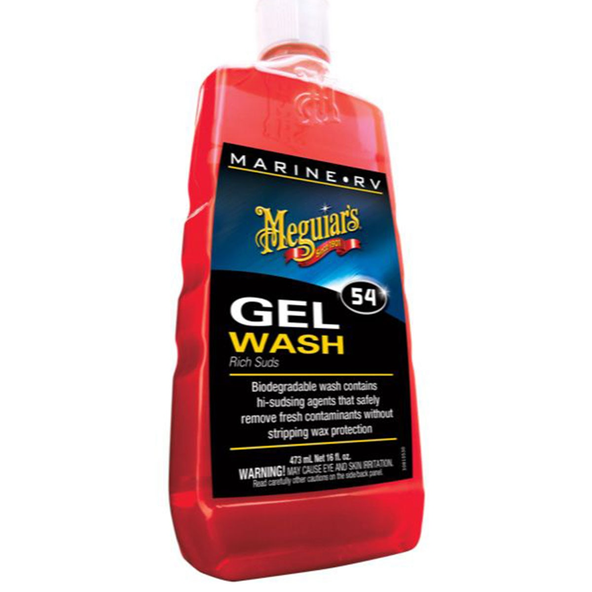 Gel Wash Meguiars
