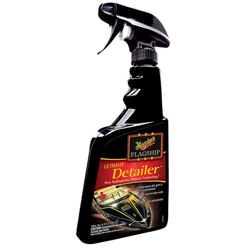 Ultimate Detailer 24 Oz. Meguiars