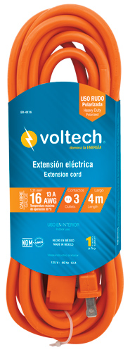 Heavy Duty Extension Cords Voltech