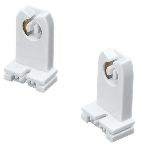 GX5.3 Base Turn-Type Fluorescent Lamp Holder Voltech