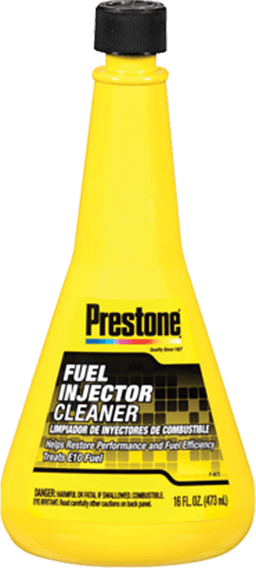 Fuel Injector Cleaner 16 oz. Prestone