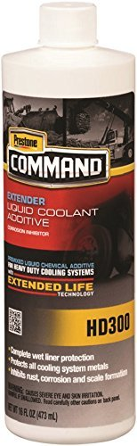 Extended Liquid Coolant Additive 16 oz. Prestone