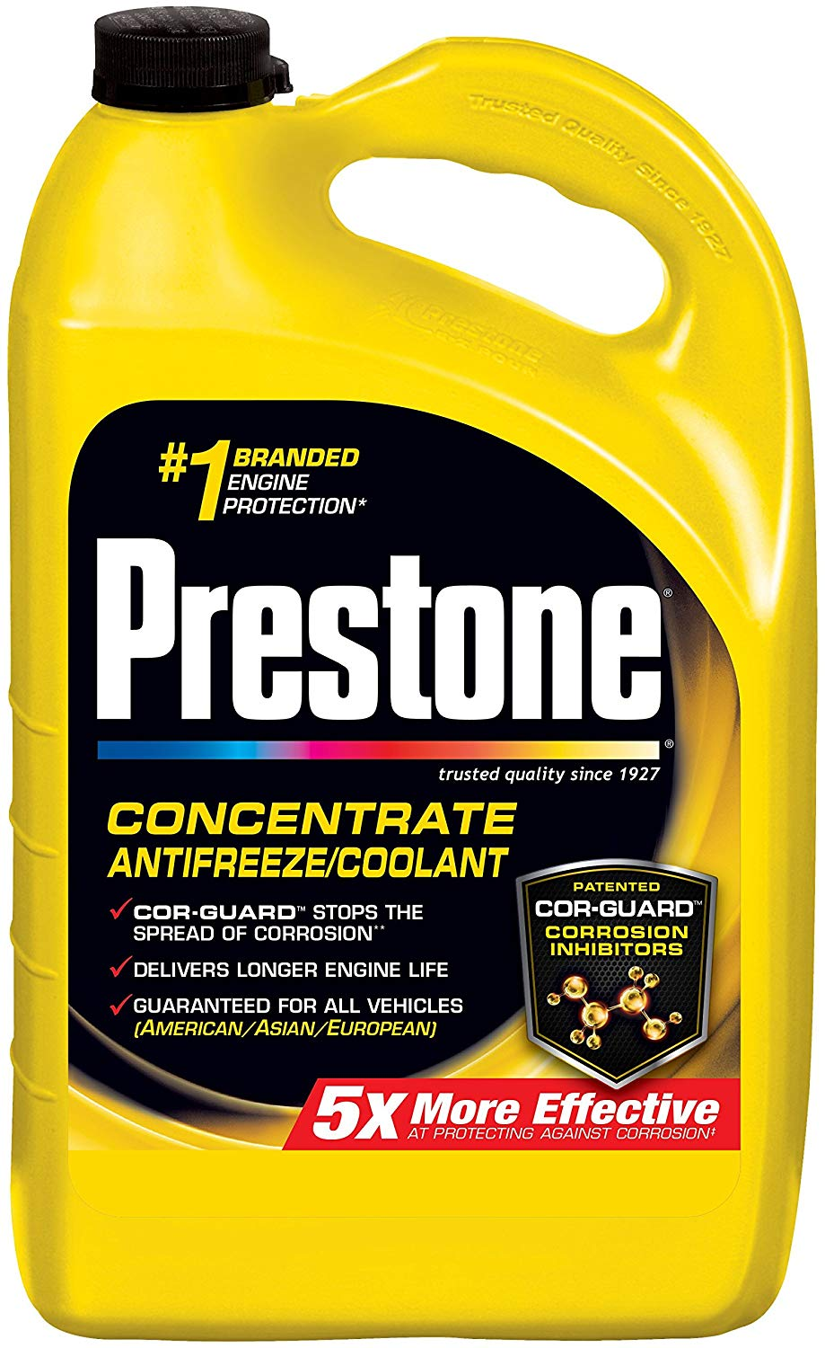 Antifreeze/Coolant Extended Life 1 Gallon Prestone