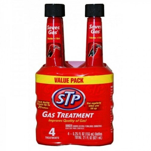 Gas Treatment 4x5.25 fl. oz. STP