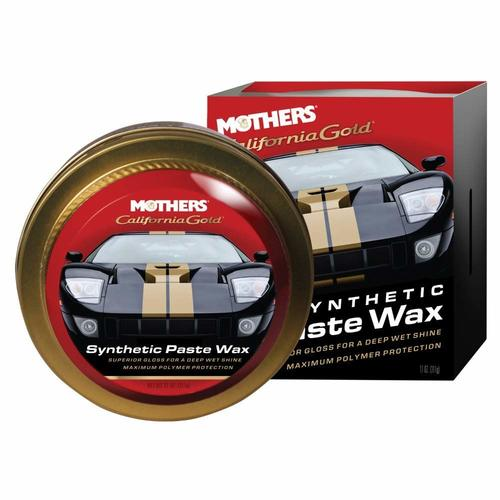 Synthetic Paste Wax 11 oz. California Gold Mothers
