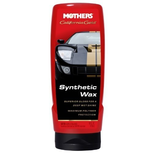 Synthetic Wax 16 oz. California Gold Mothers